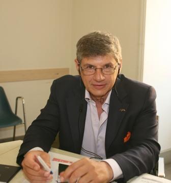 Carmine Attanasio: A Bagnoli già indicate le linee dello sviluppo. Funivia dal Virgiliano a Coroglio.