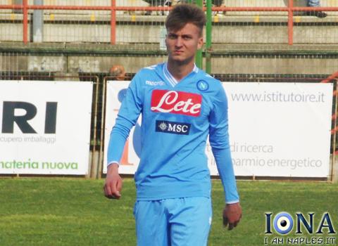 Emanuele Allegra