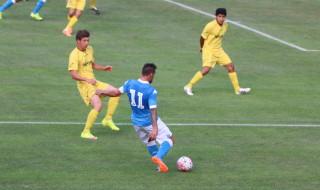 Maggio Napoli partita Dimaro Anaune