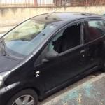 """Bacoli, vandalizzata auto consigliere comunale. Josi Gerardo Della Ragione: """"Prima delle elezioni mai accaduto"""""""