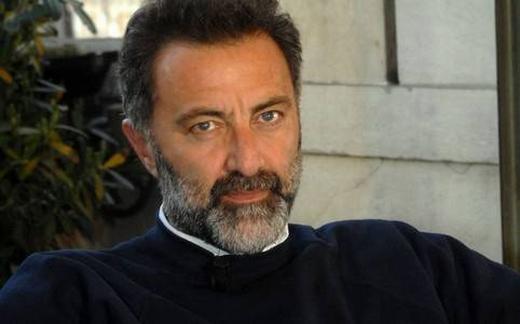 Luca Barbareschi a radio Club 91:
