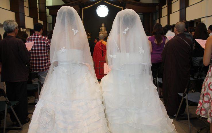 Matrimoni gay, l'Italia condannata: sta violando le norme UE