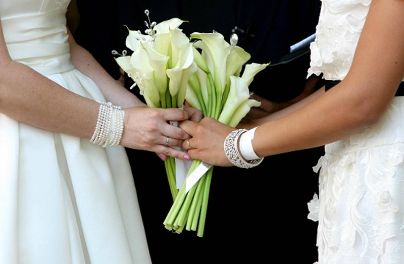 Matrimonio gay tra donne salernitane: Corte d'Appello di Napoli ordina la trascrizione