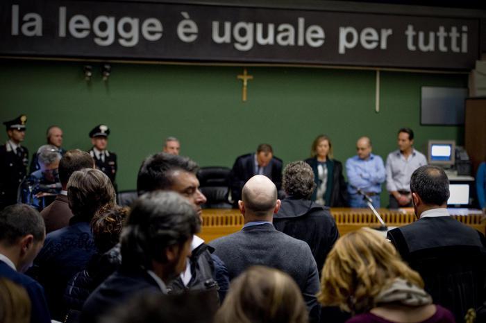 Michele Santonastaso, confiscati beni dell'avvocato che minacciò Saviano