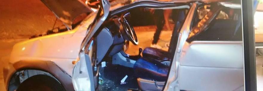 Muore un ragazzo di 18 anni in un incidente