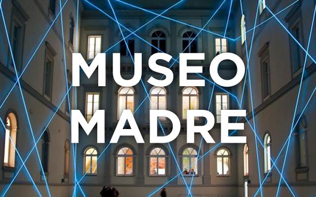 """""""Nati con la cultura"""": ingresso gratuito al Museo Madre per tre anni ai neo-genitori"""