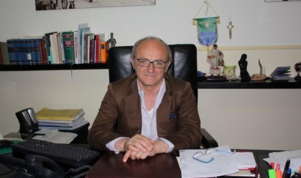 Pasquale Piccolo, sindaco di Somma Vesuviana, aggredito a coltellate