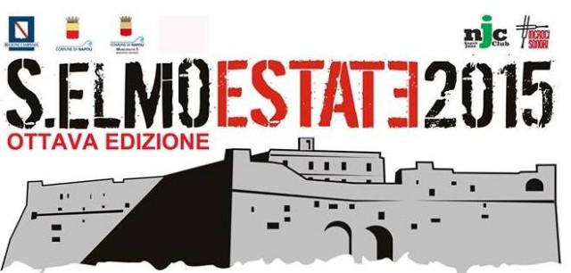 Sant'Elmo Estate 2015: al via l'VIII edizione della manifestazione dedicata al jazz
