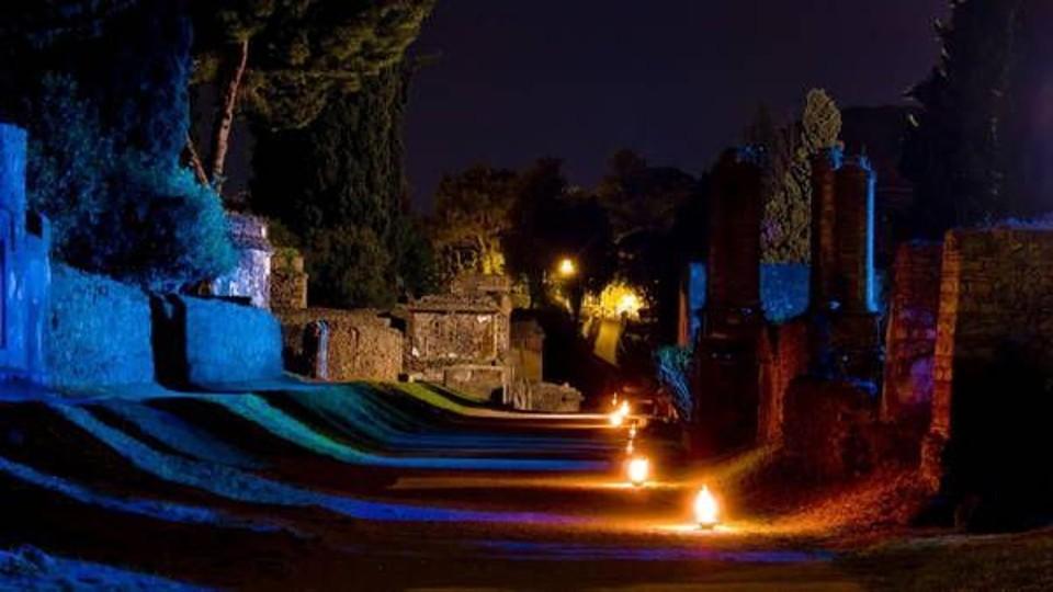 Scavi di Pompei ed Ercolano: ogni sabato ingresso a soli 2 euro