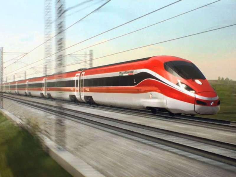 Stazione Alta velocità Napoli Afragola: ripartono i lavori