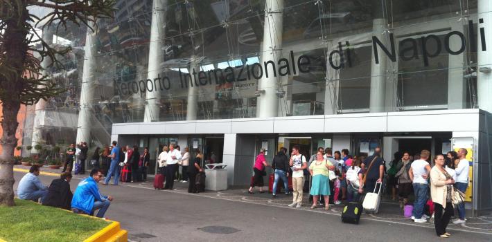 Trasporto aereo: oggi sciopero