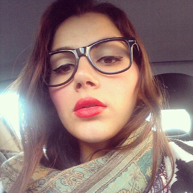 Valentina Nappi: anche blogger su Tumblr