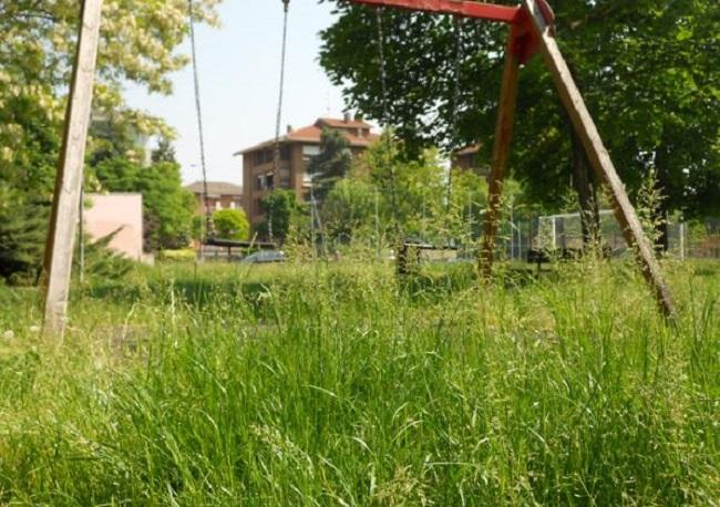 Bando aree verdi, concessa proroga fino al 15 settembre