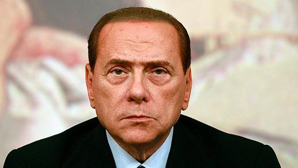 Compravendita senatori, Berlusconi condannato a 3 anni di reclusione