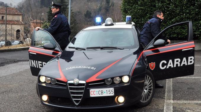 Camorra, cinque arresti nel clan Birra Iacomino