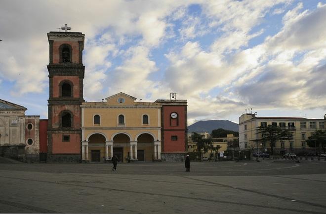 Capitale italiana della cultura: Ercolano tra le città candidate