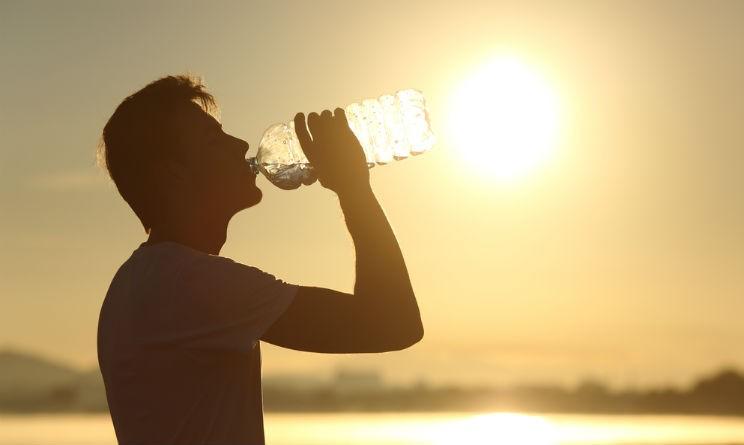 Caronte, fino a venerdì i sei giorni più caldi del mese