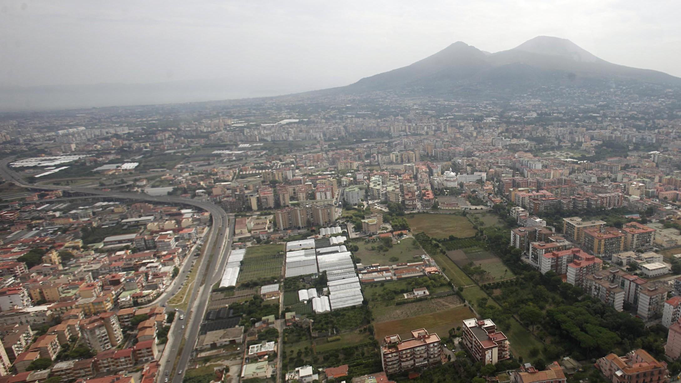 Condono Edilizio in Campania: circa 300 mila casi sbloccati