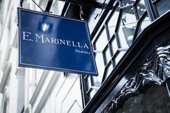 """Marinella, la maison napoletana arriva a Roma: """"Si avvera un sogno"""""""