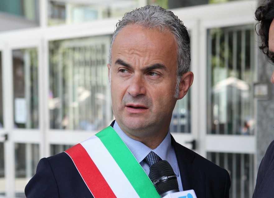 Misure cautelari nei confronti dell'ex sindaco di Caserta del Gaudio e l'onorevole Sarro