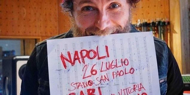 Jovanotti a Napoli: potenziato il servizio dei mezzi pubblici
