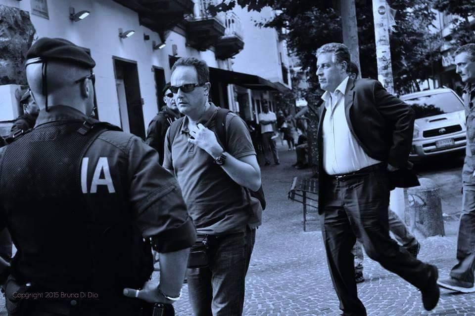 la trattativa pm Nino Di Matteo