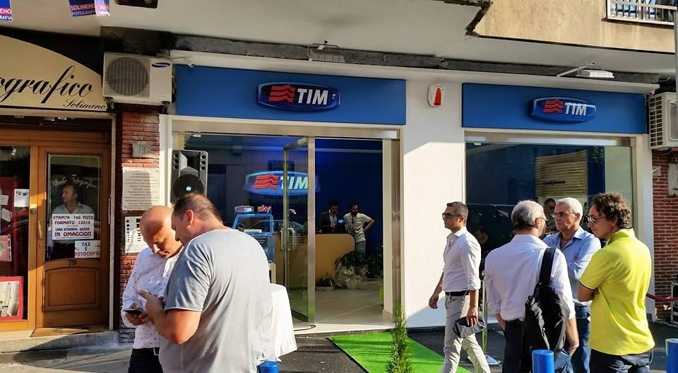 nuovo centro TIM 3