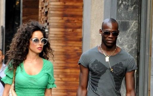 Raffaella Fico e Mario Balotelli di nuovo insieme?