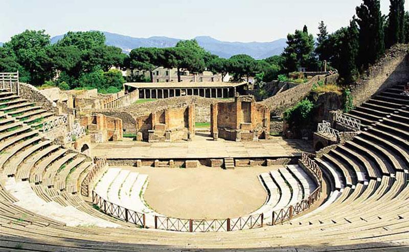 Scavi di Pompei: salvo lo spettacolo di Roberto Bolle