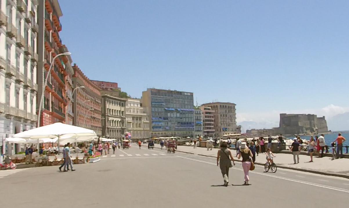 Turismo Napoli: non siamo più una città Low-Cost