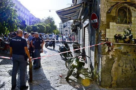 Agguato a Napoli: morto il 21enne Luigi Galletta