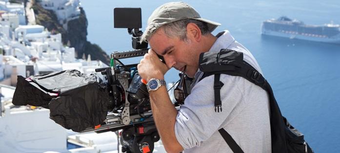 Antonio Canitano, ex regista di Un Posto al Sole, bloccato in Ghana