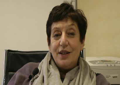 Elena Coccia contro Oscar Di Maio: