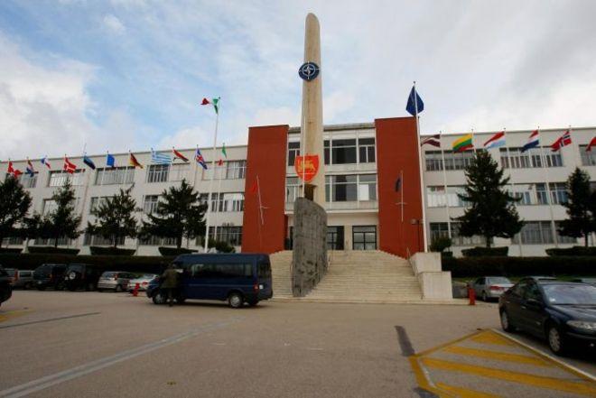Ex base Nato: