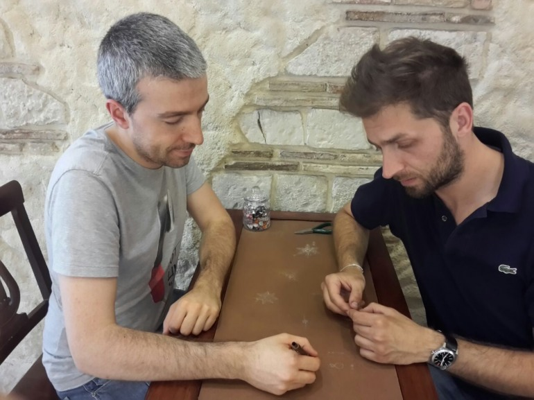Il gioiello di Rocca Pia: sarà presentato il 9 agosto nell'ufficio turismo di Rocca Pia