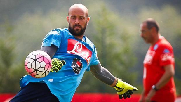 Napoli Sampdoria 2-2