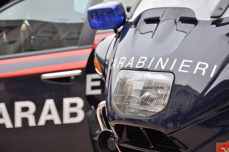 Container con moto rubate scoperti a Napoli