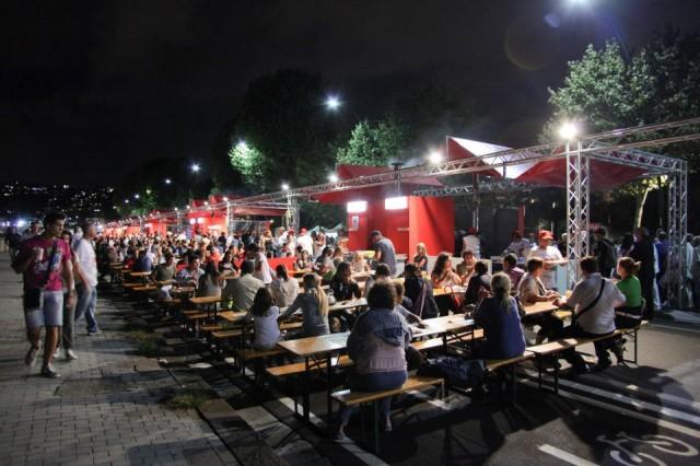 Napoli Pizza Village: dal primo al 6 settembre sul lungomare Caracciolo
