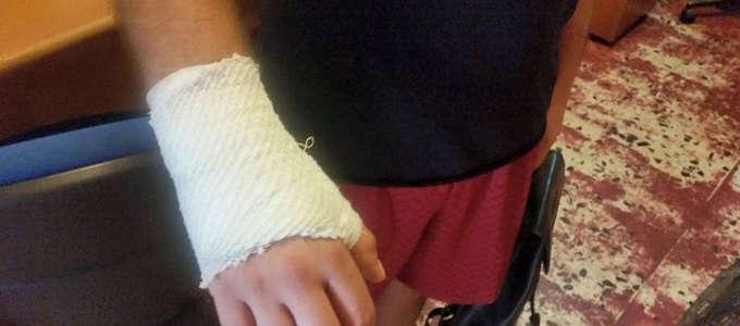 Omofobia al lavoro: giovane 21enne napoletano aggredito violentemente