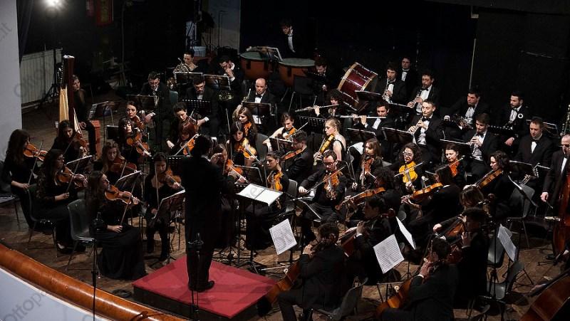 Orchestra Filarmonica di Benevento: