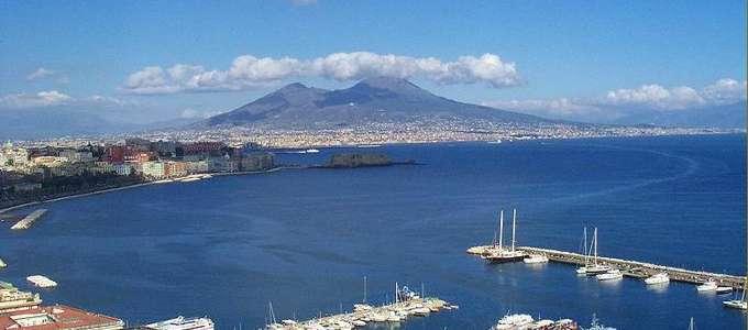 Prezzi a Napoli: +0,2% ad Agosto