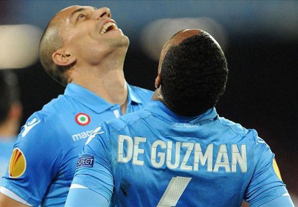 Calciomercato Napoli: Inler e De Guzman ai saluti