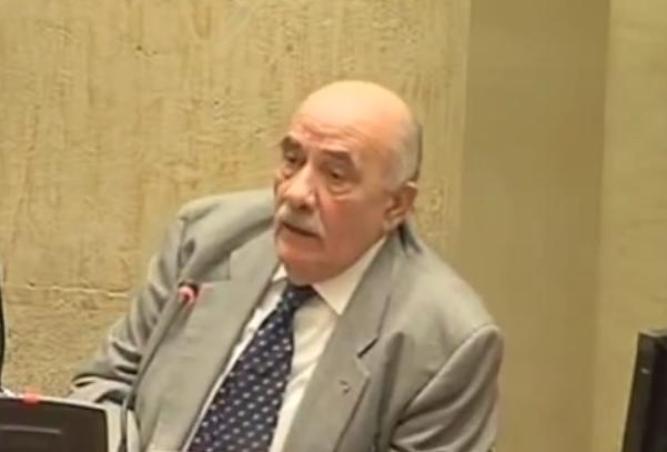Addio a Francesco Caccavale, patron del Teatro Augusteo