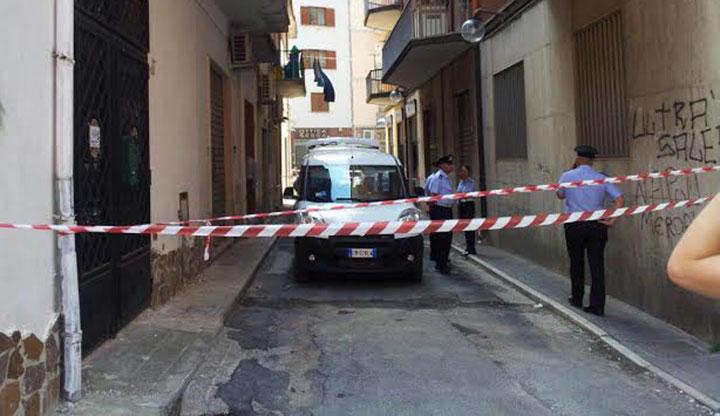 Salerno: Giovanni De Vivo ammazza madre e sorella