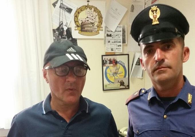In manette il boss Giuseppe Ammendola, era nella lista dei 100 latitanti più pericolosi