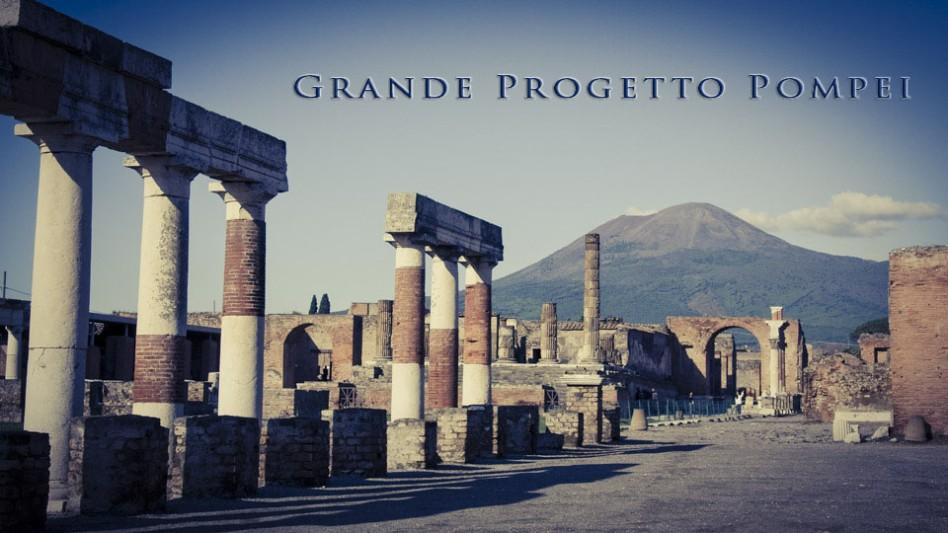 Grande Pompei: imprenditori pronti ad investire sul territorio