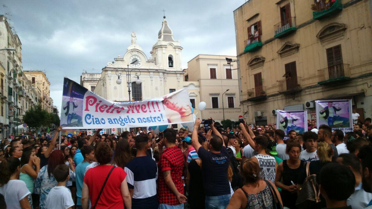 Pietro Spineto, convalida arresto per il padre del quindicenne