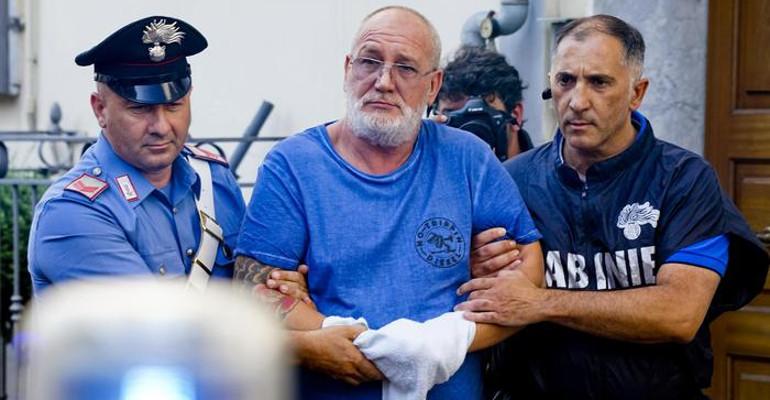 Scarcerato il boss Cimmino, libero dopo appena 11 giorni