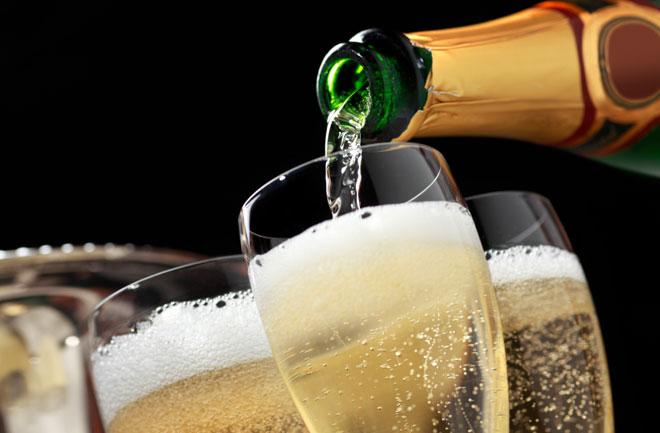'Sciampagna': lo champagne napoletano con acqua di mare