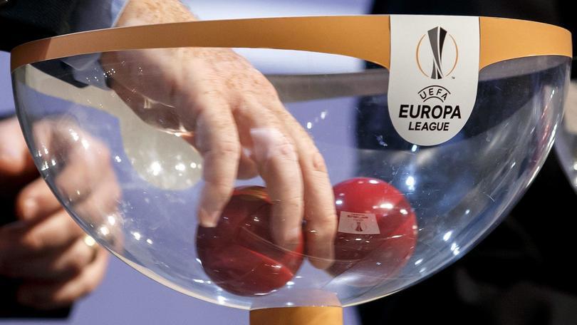 avversarie del Napoli Europa League